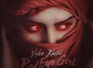 Vybz Kartel - Red Eye Girl (Heart Less Riddim)