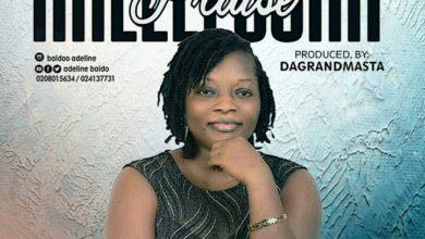 Photo of Adeline Baidoo – Hallelujah Praise (Prod. By DaGrandMasta)