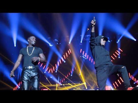 Akon Ft. Wizkid - Escape