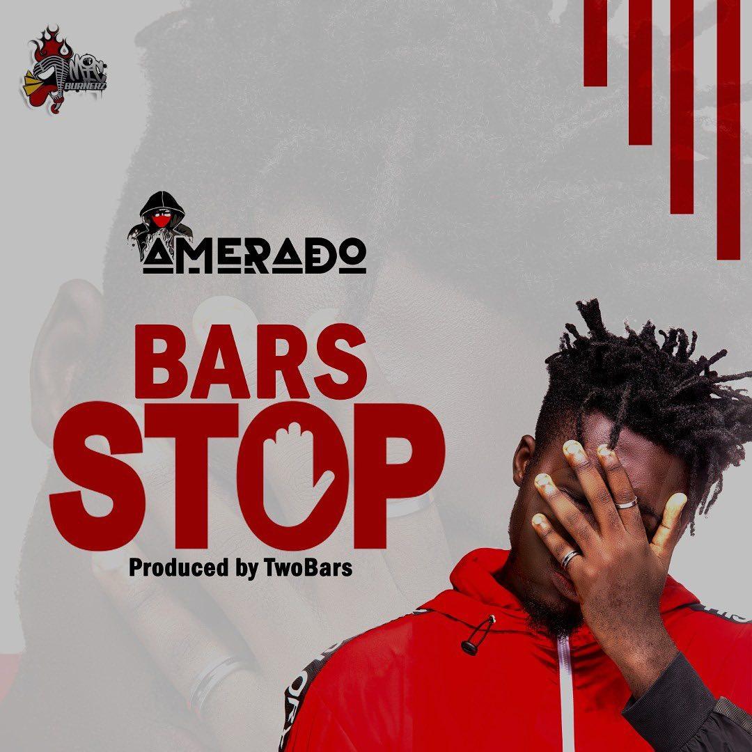 Amerado Bars Stop
