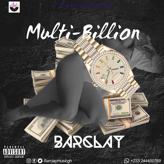 Barclay - Multi Billion