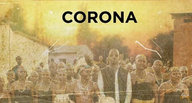 Photo of Ben Pol x Nyati Mchoya – Corona (Prod. By Papa)