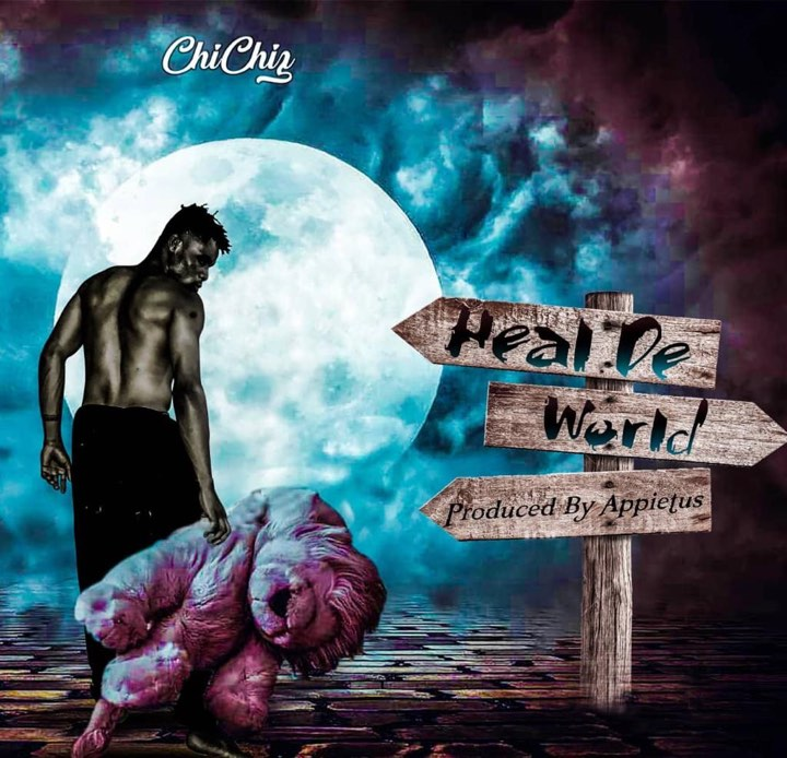 Chichiz - Heal The World
