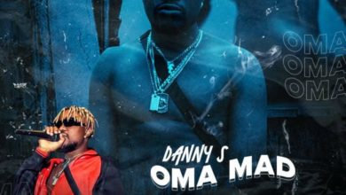 Danny S - Oma Mad