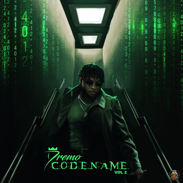 Dremo Code Name Vol 2 album