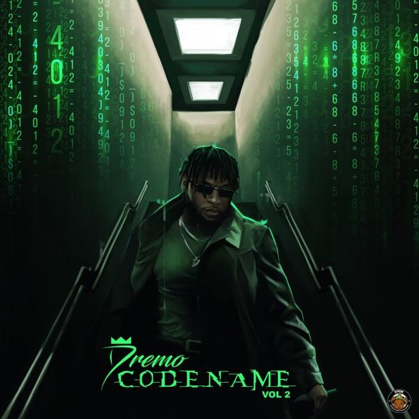 Dremo Code Name Vol 2 album