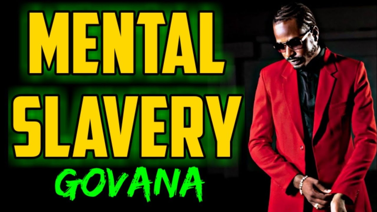 Photo of Govana – Mental Slavery (Prod. By  Lmr Pro)