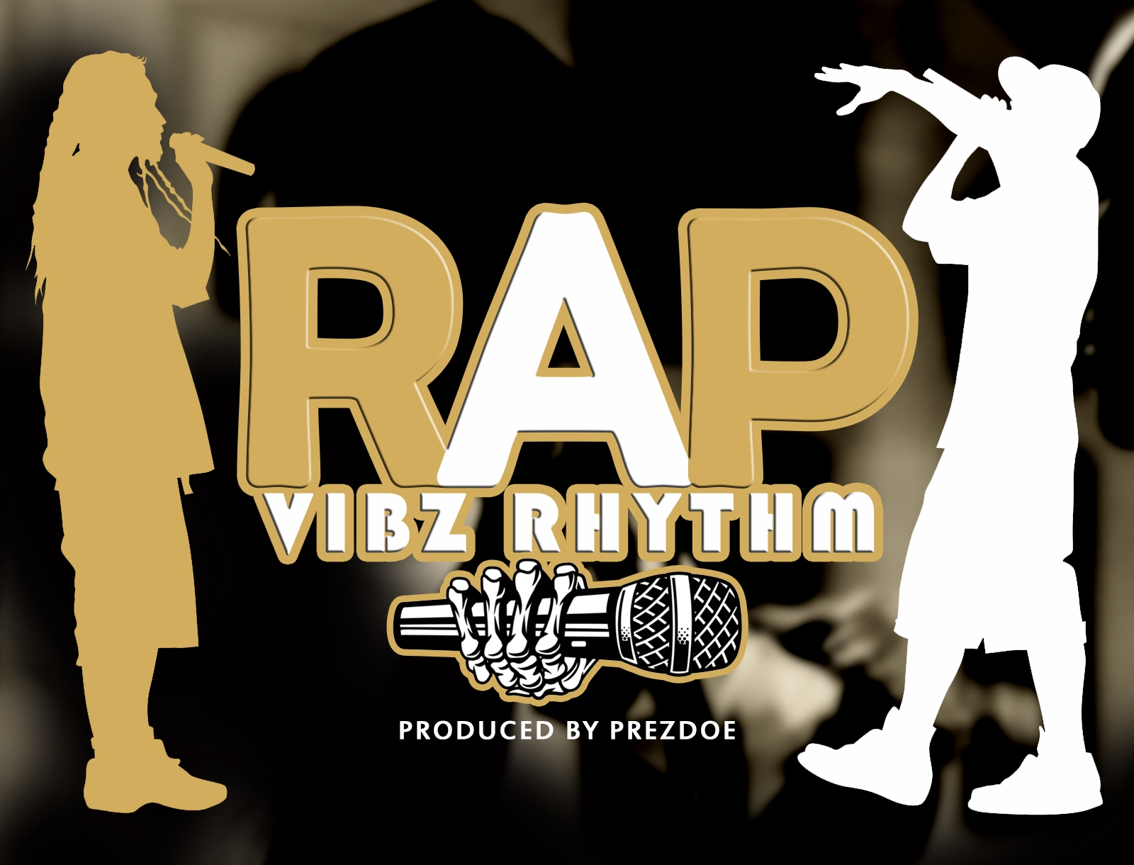 Rap Vibz Rhythm (Prod. By Prezdoe)