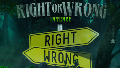 Photo of Intence – Right Or Wrong (Dengue Riddim)