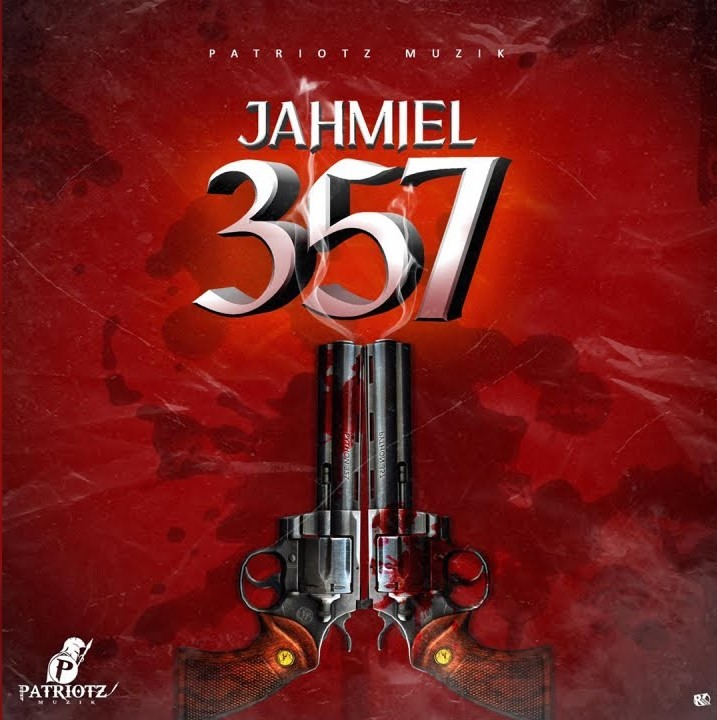 Photo of Jahmiel – 357 (Prod. By Patriotz Muzik)