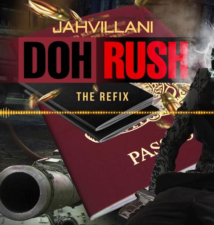 Photo of Jahvillani – Doh Rush (Prod. By 1 Govament)