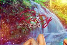 Photo of Konshens – Ready (Prod. By TJ Records)