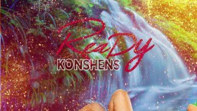 Konshens Ready