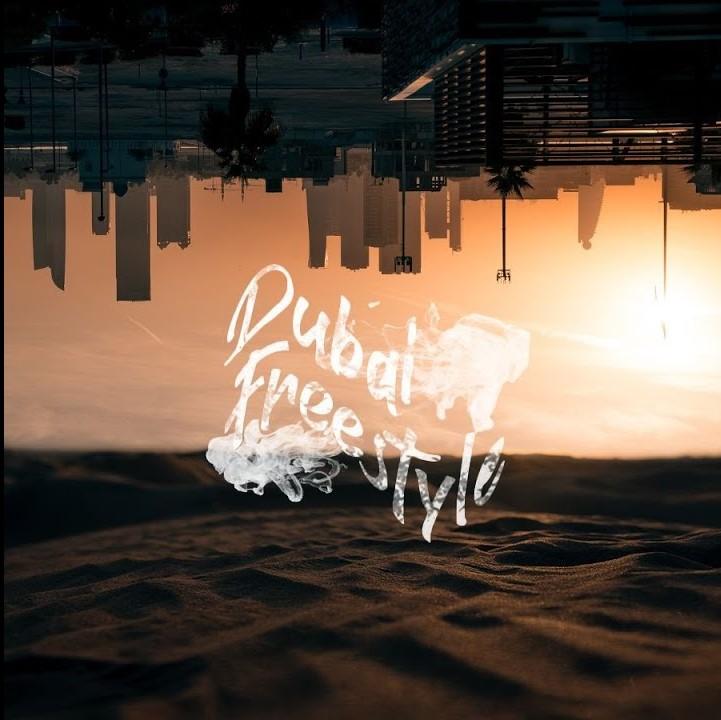 Memphis Depay - Dubai (Freestyle)
