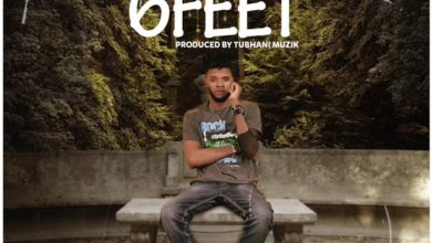 Photo of Ogidi Brown – Six Feet (Prod. By TubhaniMuzik)