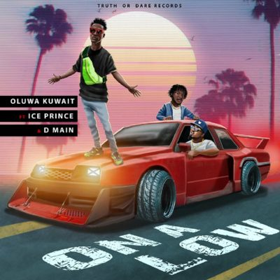 Photo of Oluwakuwait Ft. Ice Prince x DMain – On A Low