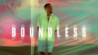 Paq Boundless Ep