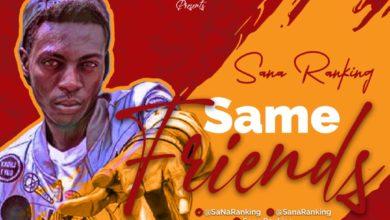Sana Ranking - Same Friend (Mixed By Kingkwah)
