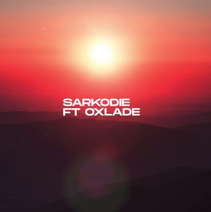 Sarkodie Ft. Oxlade Overload