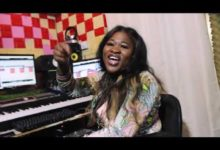 Photo of Sista Afia – Corona (Prod. By Ivan Beatz)
