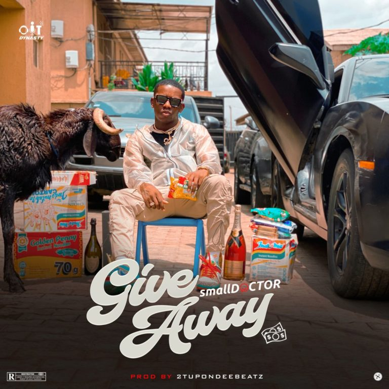 Photo of Small Doctor – Giveaway (Prod. By 2tuPondeeBeatz)