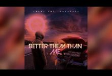 Photo of Teejay – Better Them Than Me (Prod. By Romeich Entertainment)