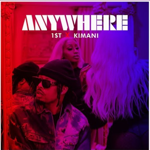 Victoria Kimani Ft. FKI 1st Anywhere