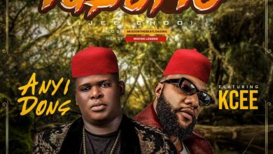 Photo of Anyidons – Igbotic (Jee Choo) ft. Kcee (Prod. by AkazonTheBeat)