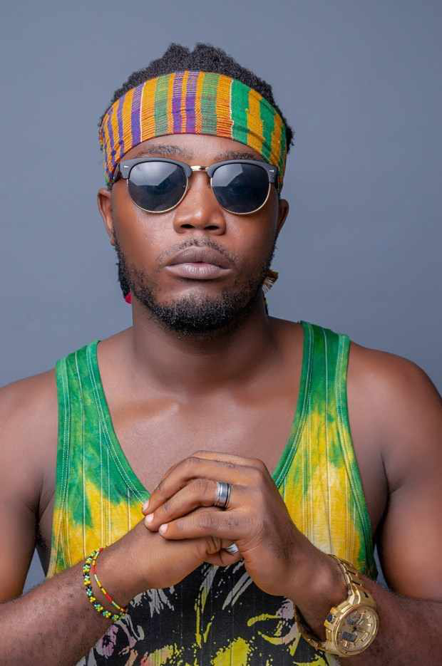 Photo of After Stonebwoy and Shatta Wale, Next Big Artiste is Kahpun – Mr Logic