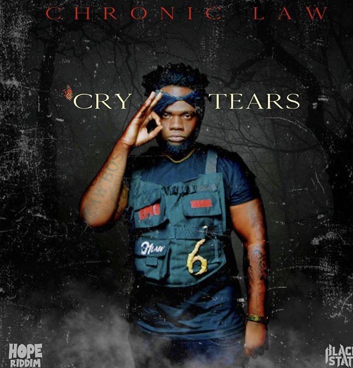 Photo of Chronic Law – Cry Tears (Hope Riddim)