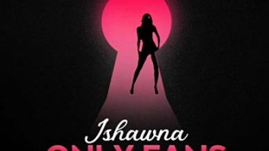 Photo of Ishawna – Only Fans (Prod. By Staxx)
