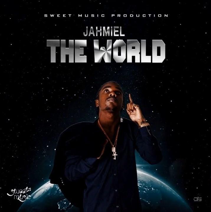 Jahmiel - The World