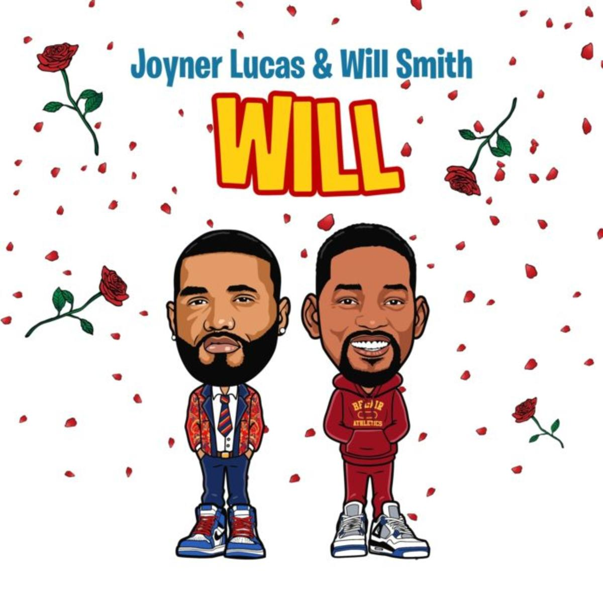 Joyner Lucas Ft. Will Smith - WILL Remix