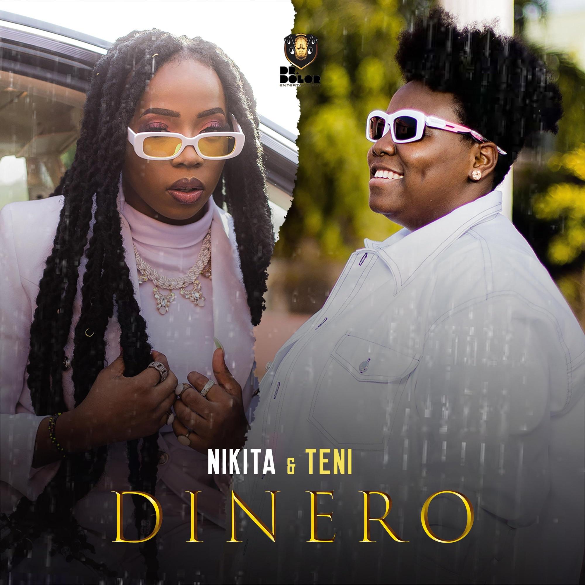 Photo of Nikita x Teni – Dinero (Mixed By MillaMix)