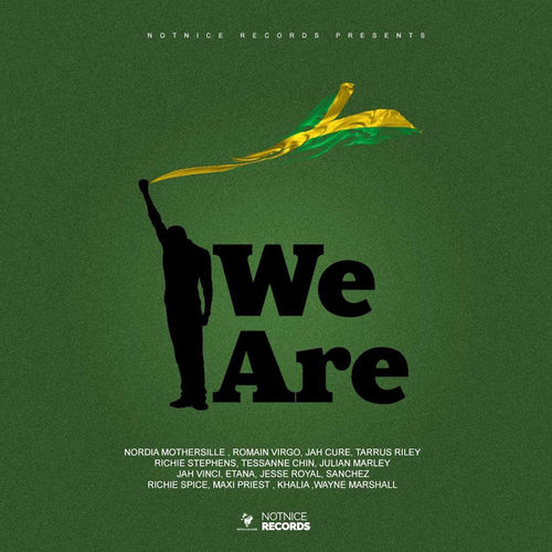 Notnice - We Are