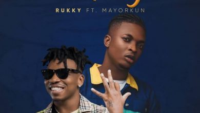 Photo of Rukky – Felony ft. Mayorkun (Prod. by StudioMagic)