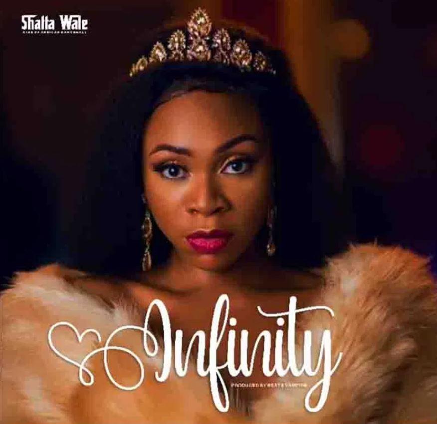 Photo of Shatta Wale – Infinity (Prod. By Beatz Vampire)