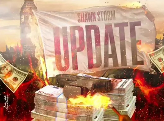 Photo of Shawn Storm – Update (Prod. By YGR x Shabdon Records)
