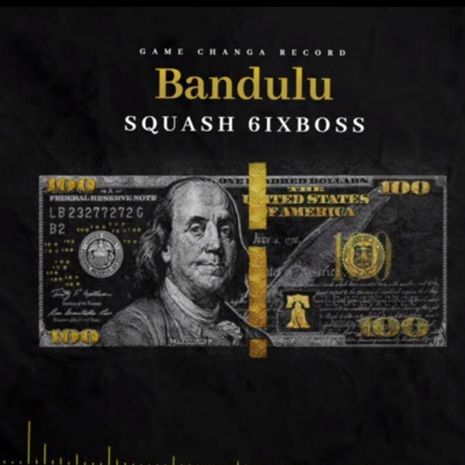 Photo of Squash – Bandulu (Prod. By Game Changa)