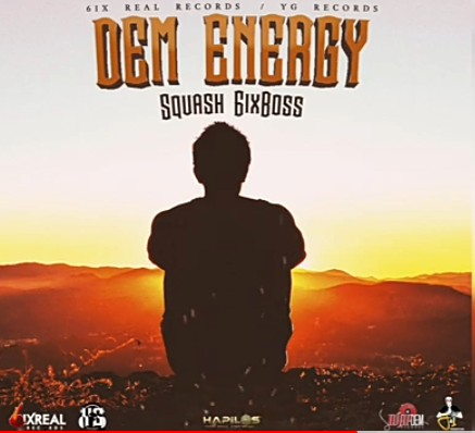 Photo of Squash – Dem Energy (Prod. By YGR)