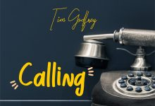 Photo of Tim Godfrey – Calling