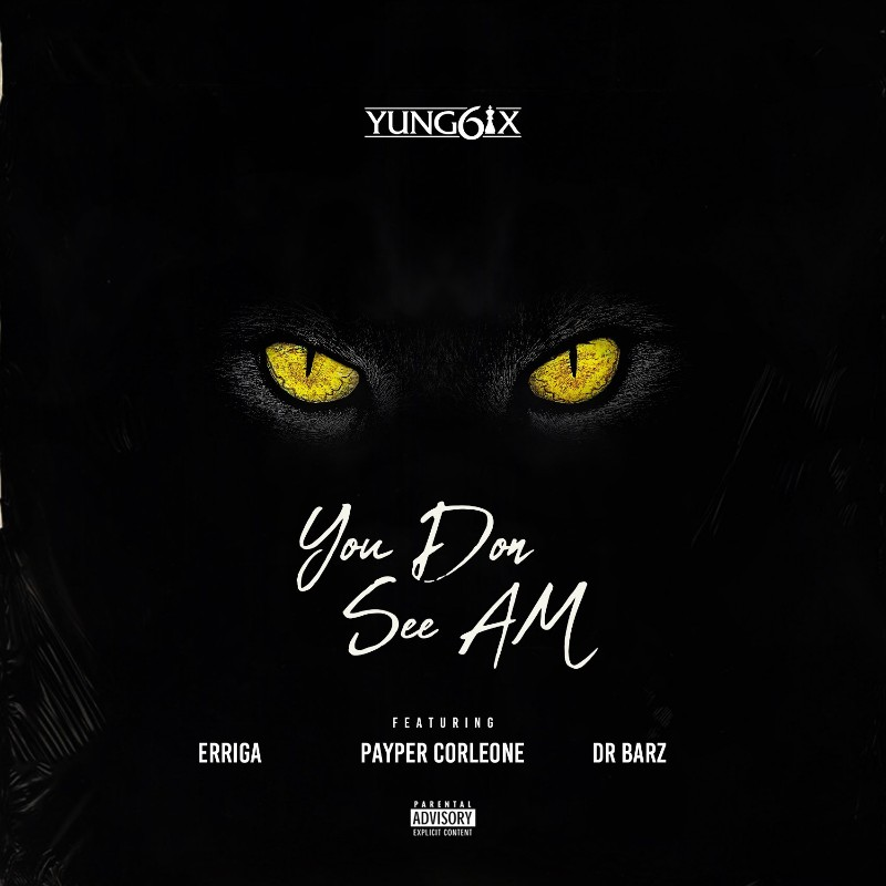 Yung6ix Ft. Erigga x Payper Corleone x Dr Barz - You Don See Am