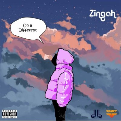 Photo of Zingah Ft. Kwesta x Makwa – Emotional