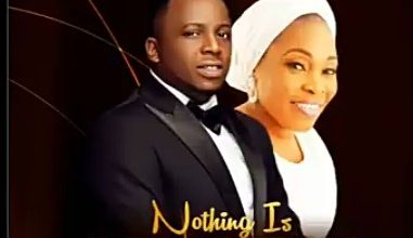 Photo of Eben Ft Tope Alabi – Nothing Is Impossible