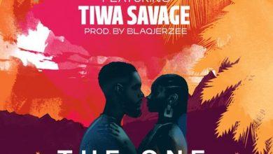 Efya Ft Tiwa Savage - The One (Prod. By Blaq Jerzee)