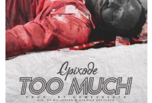 Epixode - Too Much
