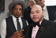 Fat Joe Says Jay Z Kept Drake Off All The Way Up Remix