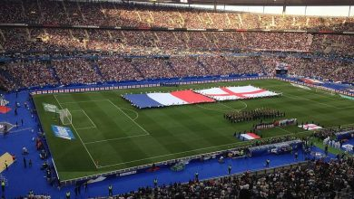 France To Allow Up To 5,000 Spectators In Sports Stadiums