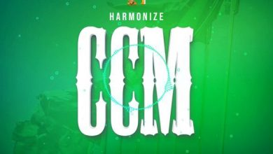 Photo of Harmonize – CCM (Prod. By Young Keez)