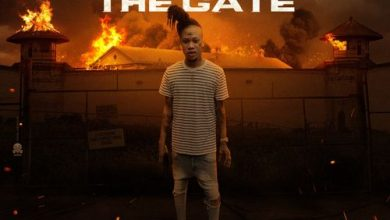 Photo of Intence – Through The Gate (Prod. By Eagle Sound Productions)